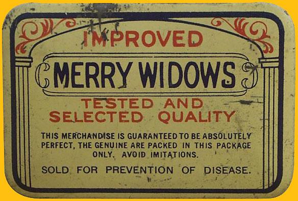 merrywidows