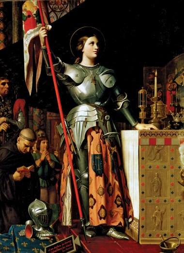 Joan-of-Arc-Coronation-Charles-VII-Reims-1854